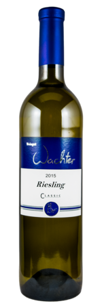 Riesling Classic Flasche